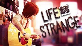 CHRYSALIS - Life Is Strange Indonesia #1 ( Episode 1 )
