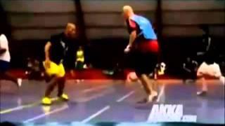 vuclip Sickest Futsal skills Freestyle