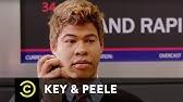 Boarding Order - Key & Peele