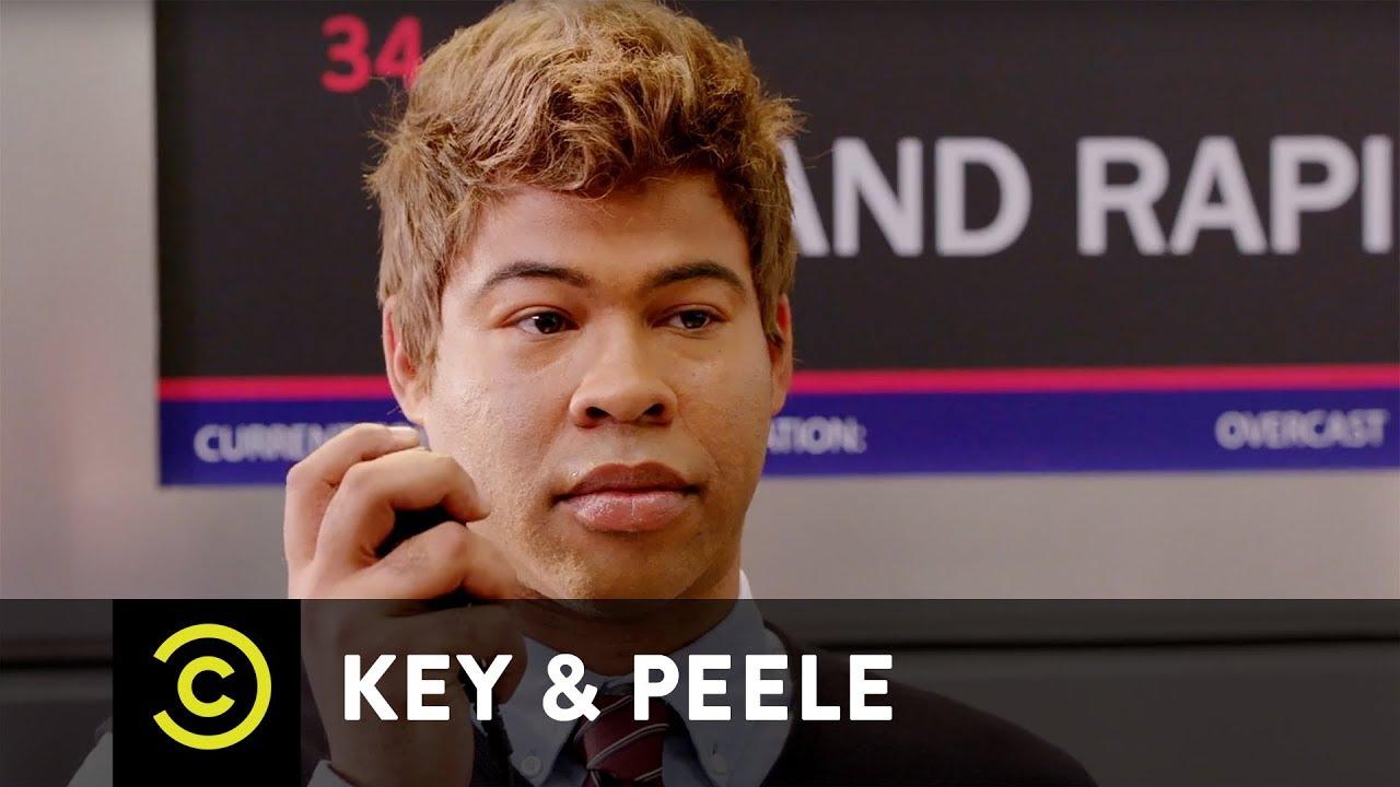 Download Boarding Order - Key & Peele