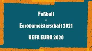 Fussball europameisterschaft 2021 gr. c ...