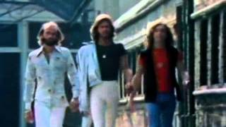 Bee Gees   Stayin 39 Alive 1977 30 second video