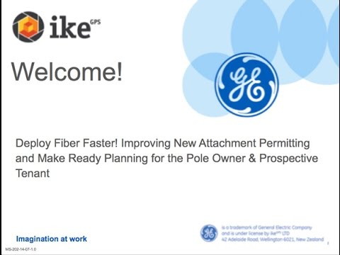 Webinar: Deploy Fiber Faster! Improving New Attachment Permitting & Make Ready