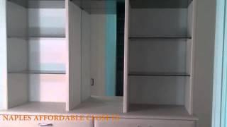 Best Closet Organization Systems In Naples Fl 239-200-0569