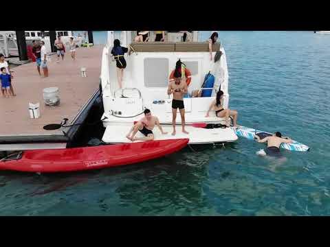Singapore | Yacht Vlog