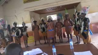Kikuyu culture songs