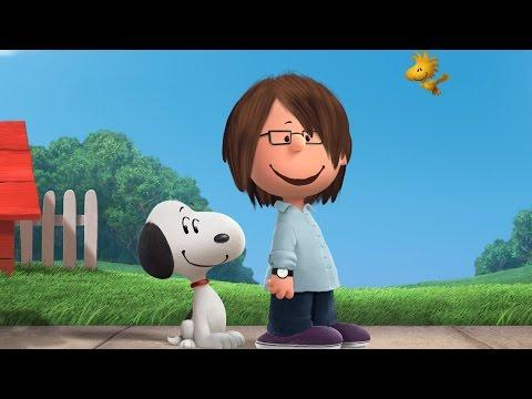 The Peanuts Movie - Linus & Lucy (Vince Guaraldi): Trombone Arrangement
