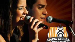 Maria Cecília e Rodolfo - Águas passadas não movem moinhos , Nuvem de lágrimas , semi - luz