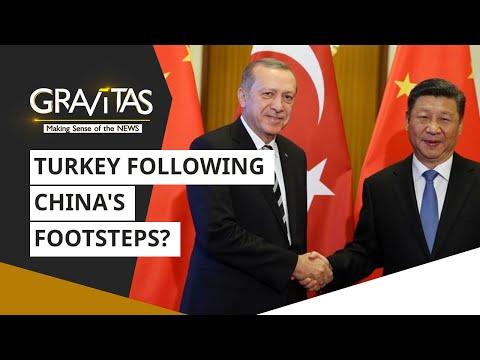 Gravitas: Why is Turkey militarising East Mediterranean?