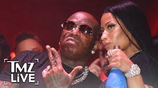 Nicki Minaj: I'm Back!!! | TMZ Live