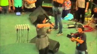 Batista Lagoinha......01 Setembro 2015 - Fernanda Brum - CD Forever Yours