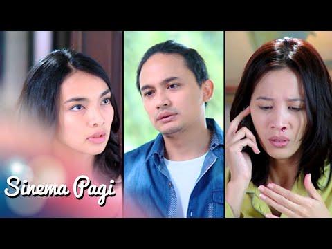 Jodoh Untuk Kekasih Part 2 [Sinema Pagi] [18 Jan 2016]