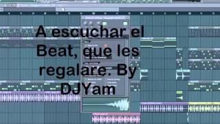 Beat + FLP 2016 | DjYam |