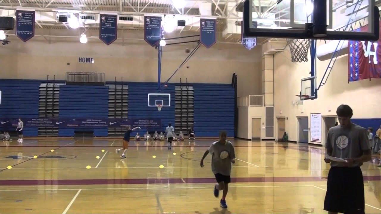 2015 NIKE Basketball Camp Promo Video. Elite Hoops Basketball