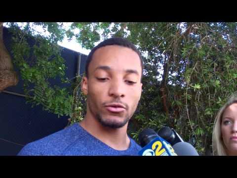 OC REGISTER: Norman Powell before UCLA goe...