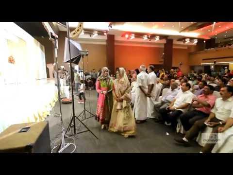 Zeba shanas wedding bands