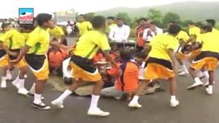 Buaa Ha Bhosricha  | Shaktiwale |  Shankar Buaa  Jadhav |
