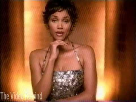 Revlon 007 Color Collection Commercial Featuring Halle Berry (2002 ...