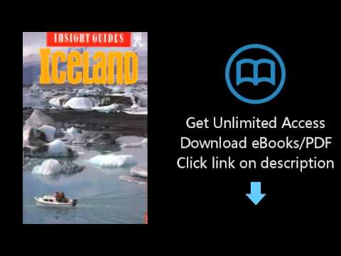 Download Insight Guide Iceland PDF