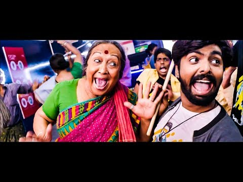 Peter Beatu Yethu - Video Song Reaction | Sarvam Thaala Mayam | AR Rahman | GV Prakash