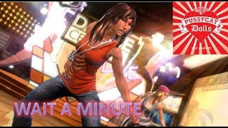 Wait A Minute - The Pussycat Dolls ft. TImbaland |  Dance Central Fanmade