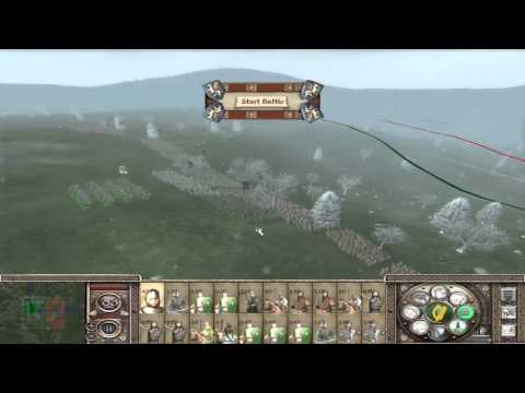 "Let`s Play Medieval 2 Total War: Rule Britannia ""Saor Éire"" #8"
