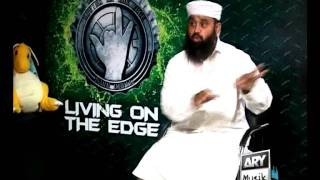 ISLAMABAD AUDITIONS PART 3 Episode 9 27th OCT. 2011 LIVING ON THE EDGE RISK TAKER