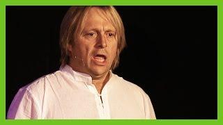 Tom Binns (Ian D Montfort & Ivan Brackenbury) - funny live clips and interview | ComComedy