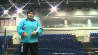 Обучение правильному хвату ракетки - SportBox.ru.mp4