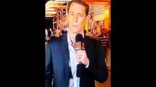 Channel 7 news Brisbane Australia