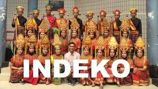 HIMIKA CHOIR - Indeko