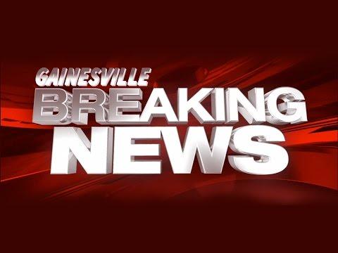 Breaking News Gainesville Fl - Gainesville Fl Breaking News - 352-535-8771