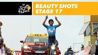 Beauty - Stage 17 - Tour de France 2018