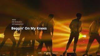 [4k] 180706 eyes on you in la beggin my knees - (got7 진영)
