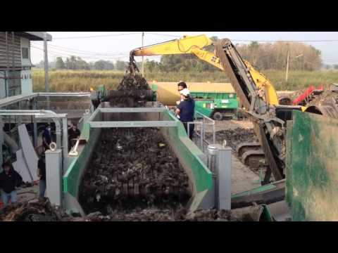 06 - MSW and landfill - ECOSTAR dynamic screening system