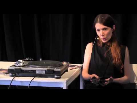 Overgaden LECTURES // Chiara Fumai: Chiara Fumai Presents Nico Fumai
