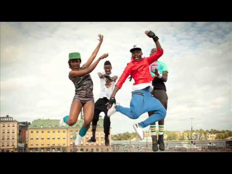 Dj Pingusso - CoCo remix (Afro-House) 2015