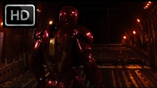 Iron Man 2 Entrance Scene Full HD (Shoot to Thrill)