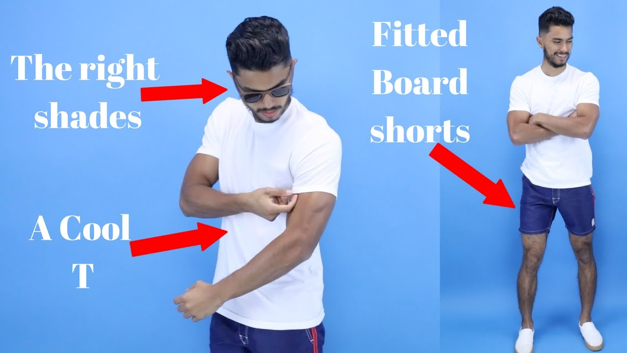 Ultimate Beach Style Guide