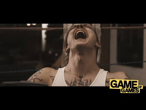 Growing - Game of Games (Official Music Video)