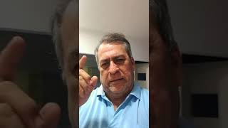 Milton Infante, colega de Bahía Linda radio web nos envía su mensaje