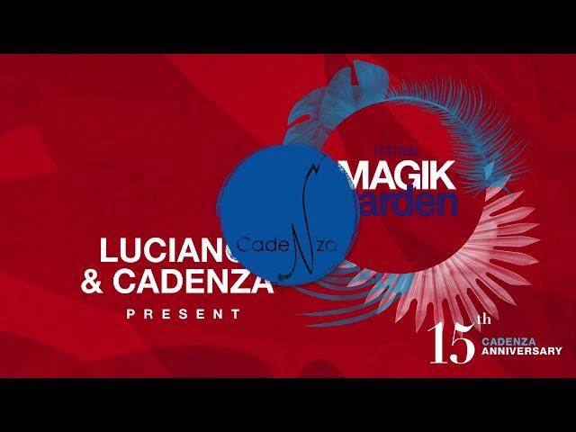 Luciano & David Morales - Esperanza (Luciano Flow Latino Mix) (Cadenza112)