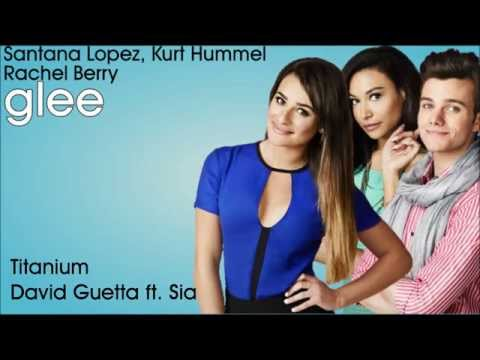 Songs GLEE Should Cover (Part 1)