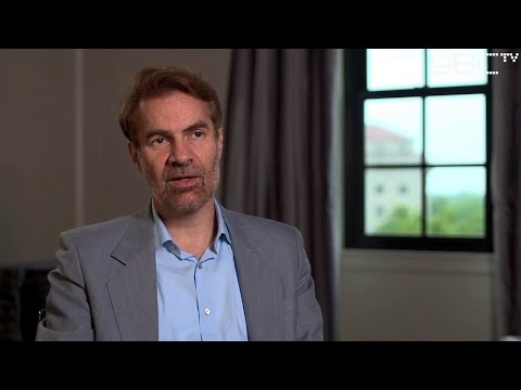 Erik Brynjolfsson: Digital disruption means rethinking social contract ...