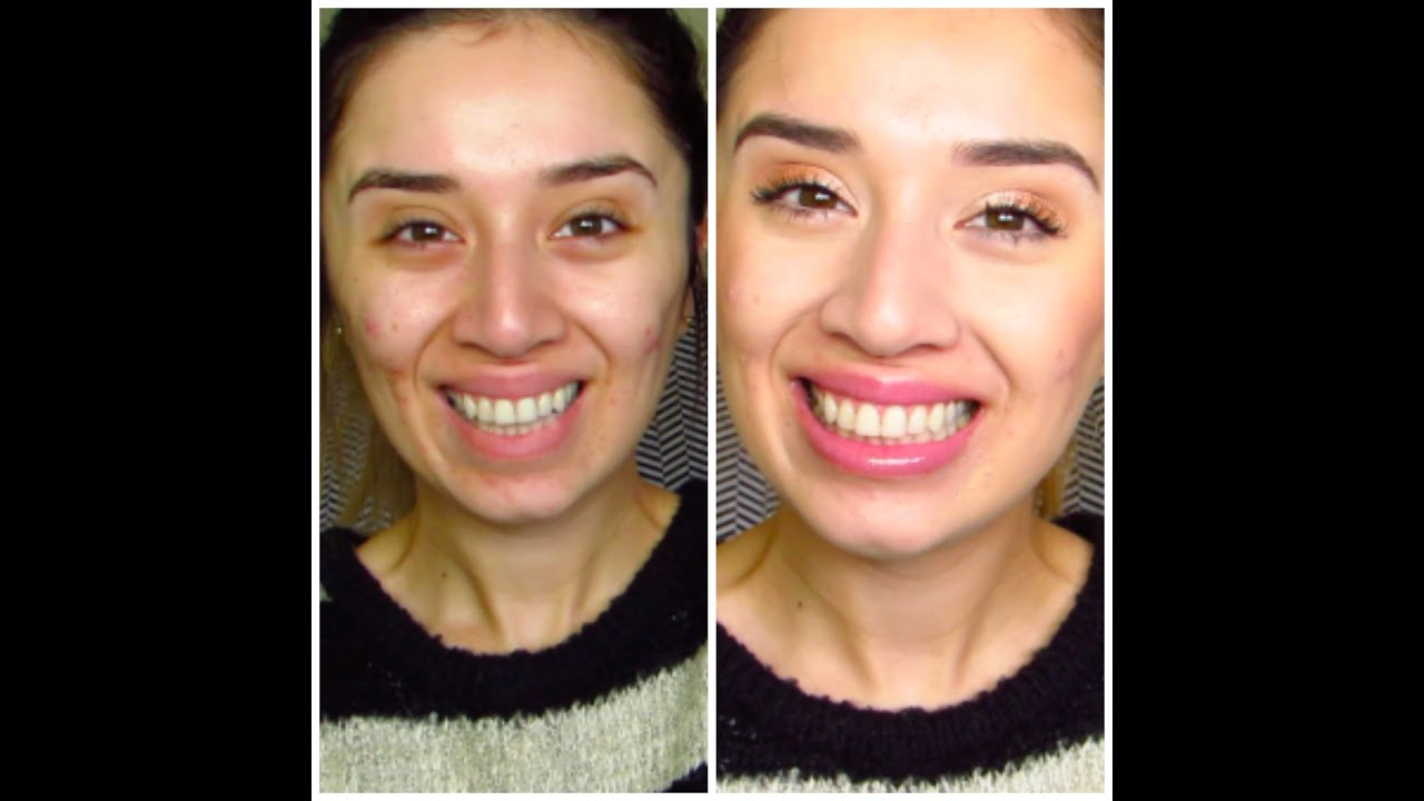 How to look awake when your tired- Makeup Tutorial