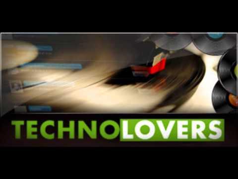 Techno Banging set 13.02.2014