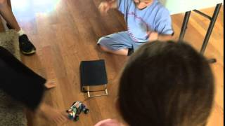 LEGO Education Go Cart & Sled Thumbnail