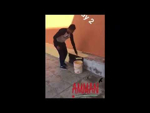 Sultan's Service Project