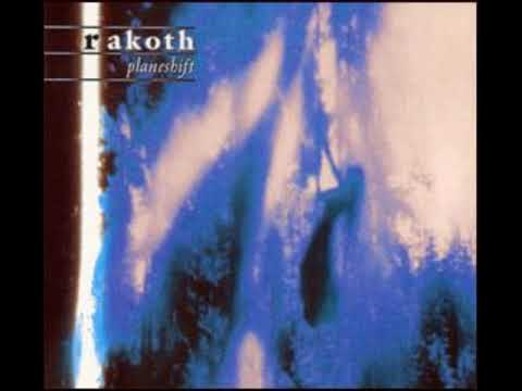 Rakoth  Planeshift 1999 Full Album