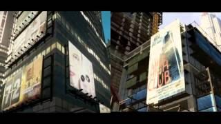 GTA 4 vs GTA 5 Сравнение графики